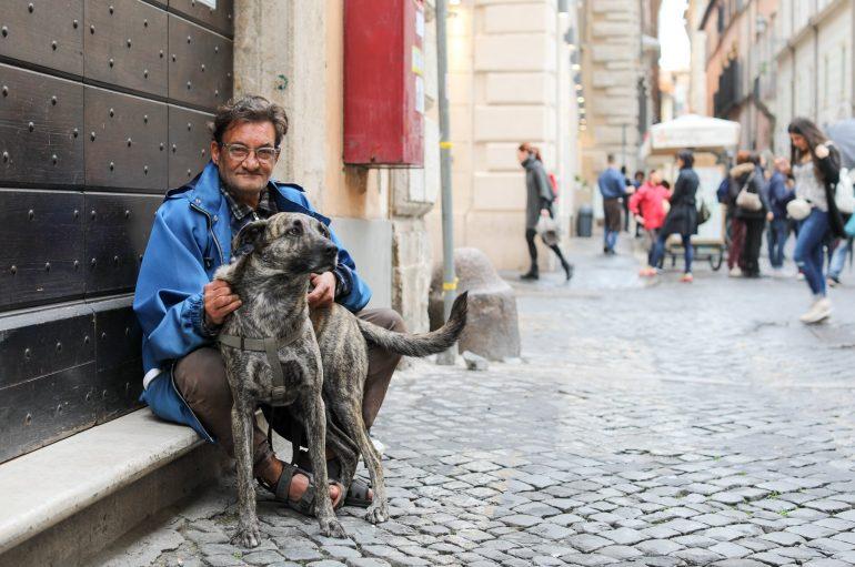 """""""Qeni më ndihmoi të lë heroinën"""""""
