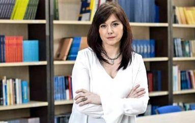 Eda Gemi, kandidate për zgjedhjet parlamentare në Greqi