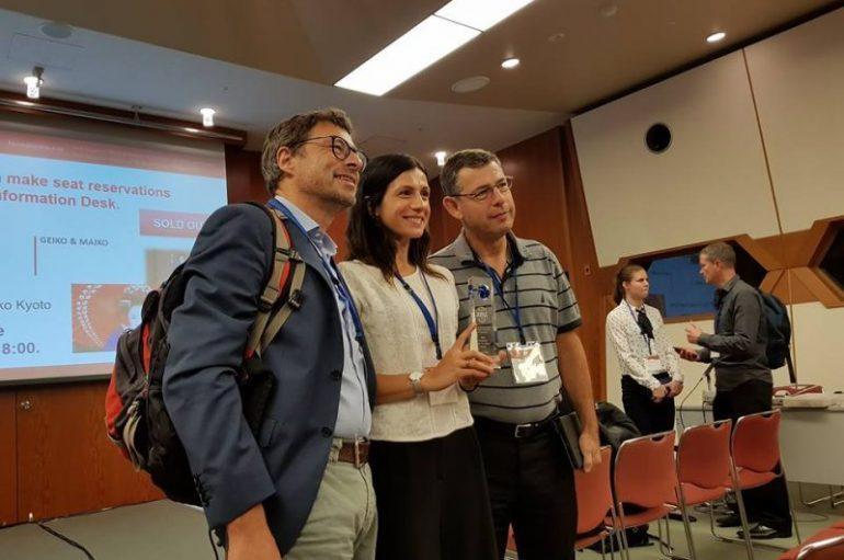 Shkencëtarja fiton çmim ndërkombëtar në neuroshkencë