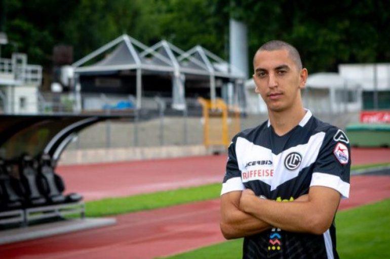 Futbollisti shqiptar i shënon Interit