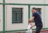 Arjan Bakalli: Tenisi është personifikimi i vetë jetës