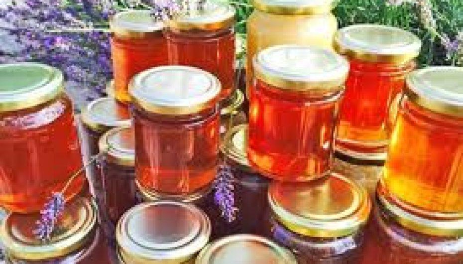 Prodhimtaria e mjaltit në Shqipëri, ka trend pozitiv ndër vite