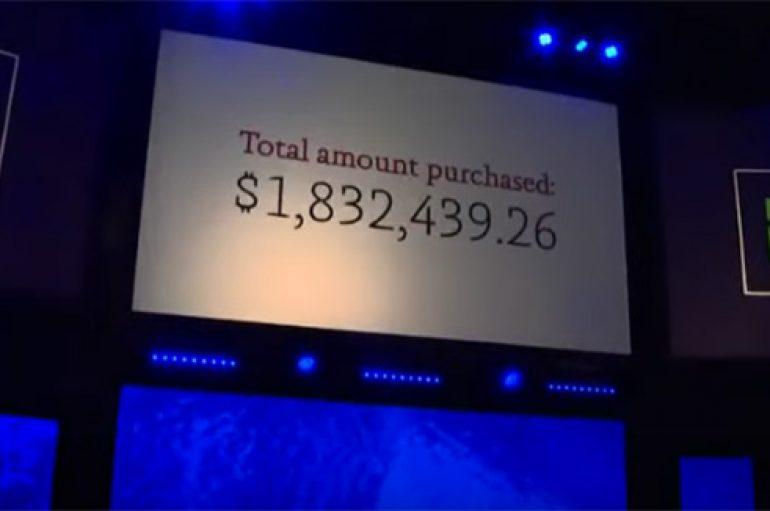 Kisha paguan borxhin mjekësor për rreth 2.000 familje