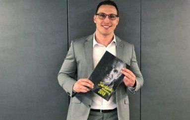 Përvoja globale e një eksperti shqiptar të tregjeve