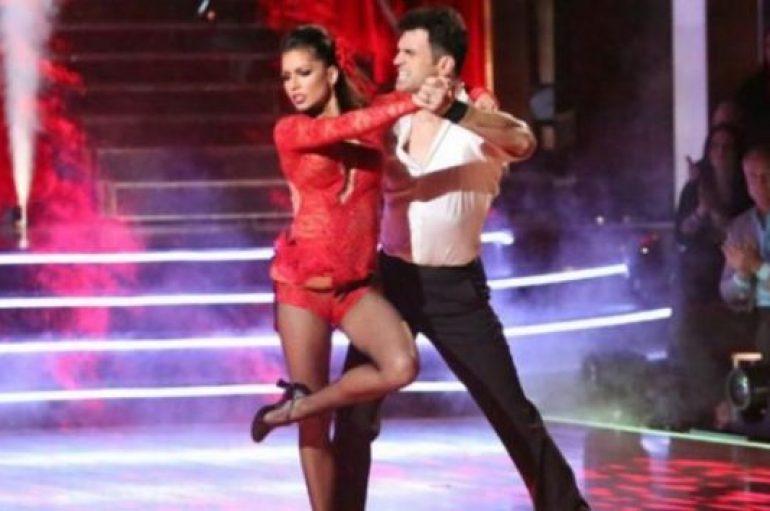 Shqiptari që po i mëson yjet e huaj të kërcejnë