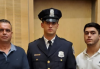 Edhe një shqiptar angazhohet në policinë amerikane