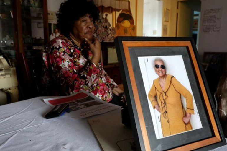 102-vjeçarja dëbohet nga shtëpia, Arnold Schwarzenegger bëhet shpëtimtari i saj