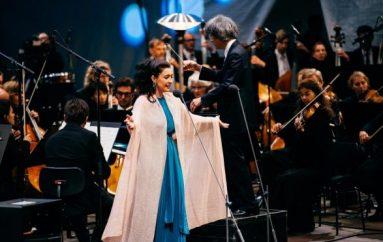 Sopranoja kosovare, drejt suksesit në skenën botërore