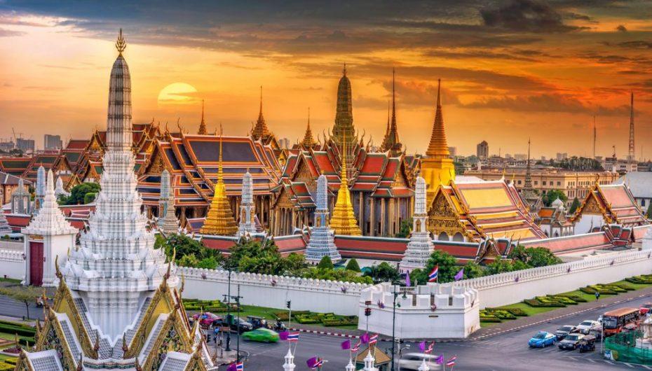 Bangkoku, qyteti më i vizituar në botë