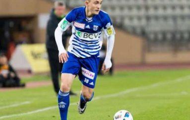 Andi, talenti shqiptar në futbollin zviceran krahasohet me Xherdan Shaqirin