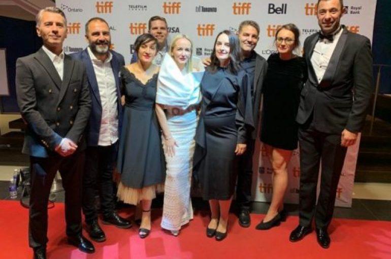 Filmi i parë kosovar në premierën botërore në Toronto