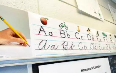 Teknologjia po zëvendëson shkrimin me dorë