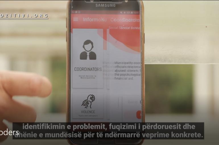Të rejat përdorin teknologjinë për të luftuar për barazinë gjinore