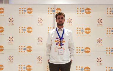 Roi Vogli, qëndrimi, përvojat dhe ftesa e këtij psikologu të ri mbi çështje sociale