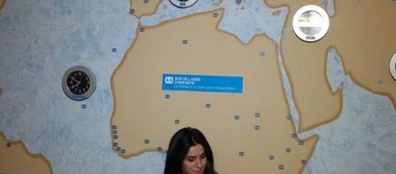 Migena, studentja që lufton për të drejtat: U inspirova nga një fëmijë i braktisur. Të rinjtë shqiptarë nuk janë të informuar