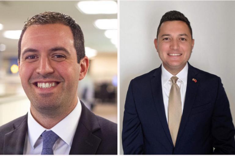 Dy shqiptarë kandidojnë në zgjedhjet lokale në SHBA