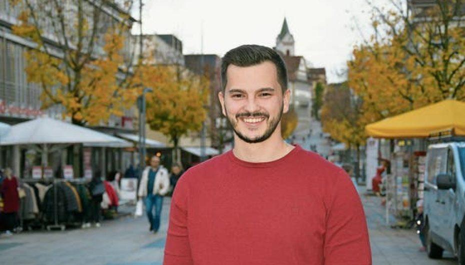 Prend Berisha fiton zgjedhjet në Zvicër