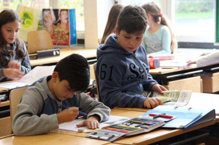 Hapet shkolla e dytë shqipe në Kroaci