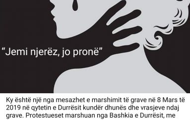 ALBANIA+/ Dhuna ndaj grave