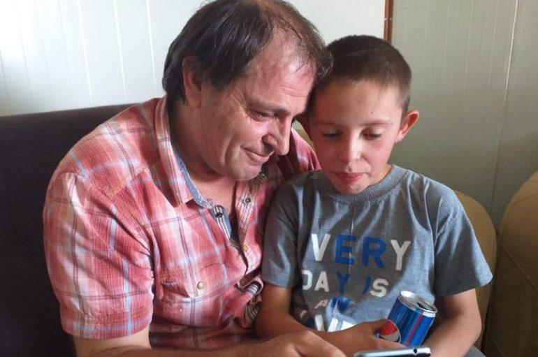 Italia në shesh: Të shpëtojmë Alvin