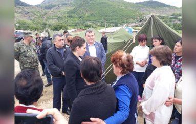 Qeveria vendos pension të përjetshëm dhe bursa për fëmijët e familjeve të viktimave nga tërmeti
