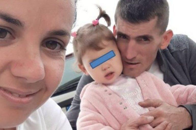 Humbi bashkëshortin nga tërmeti, Klotilda Greku dhe e bija bëhen me shtëpi të re