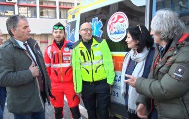 Mjekë nga Italia në shërbim të banorëve të prekur nga tërmeti në Lezhë