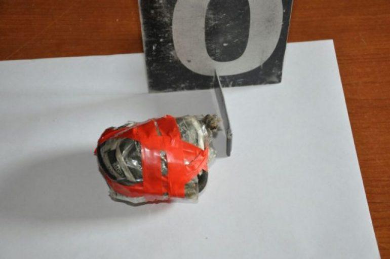 Parandalohet shpërthimi me eksploziv në Elbasan