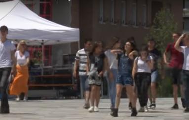 40 të rinj nga Ballkani trajnohen në Shqipëri