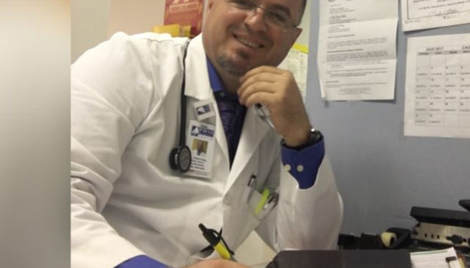 Nga bombat e Irakut tek uragani Maria, mjeku shqiptar tregon si i ndryshoi jeta me lotarinë Amerikane
