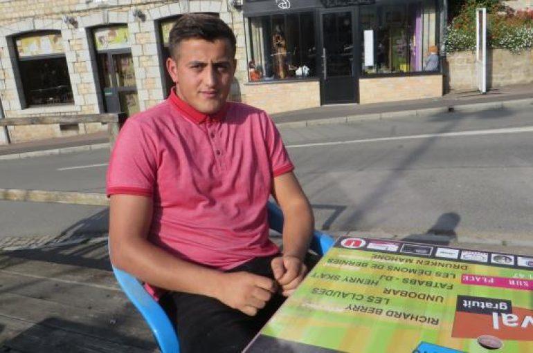 Emigroi në adoleshencë pasi i vdiq babai, si i ndryshoi fati të riut shqiptar në Francë