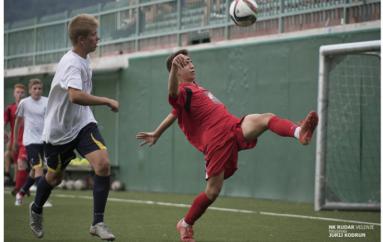 16-vjeçari nga Shqipëria befason trajnerët sllovenë, ka 1 ëndërr të madhe