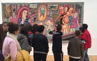 """'Kotësia e Dallimeve të Vogla', ekspozita që """"pushtoi"""" Ballkanin Perëndimor vjen në Shqipëri"""