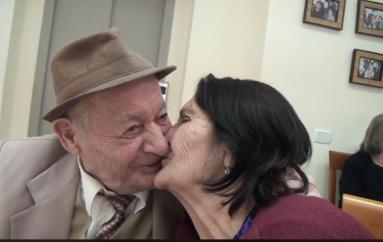 Të gjesh dashurinë në azil, historia e veçantë e Et`hemit dhe Vangjelicës