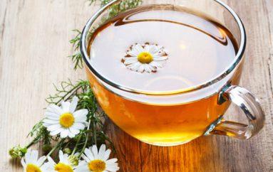 6 çajra natyrale shëruese për Stresin dhe Ankthin