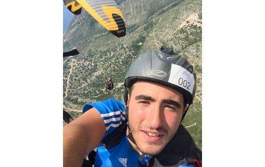 """Fluturaku i ri shpallet """"Sportisti i Vitit 2017"""" në Shqipëri"""