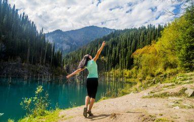 Shmangni sëmundjet dhe bëni jetesë të mirë, studimet sjellin zgjidhjen: Pse duhet terapia pyjore