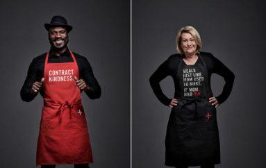 Hapet restoranti i parë në botë ku i gjithë personeli ka HIV, guxojnë të shembin izolimin