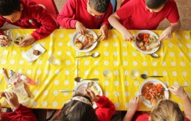 Të dhëna alarmuese për fëmijët mbipeshë, bëhuni shembuj për ta