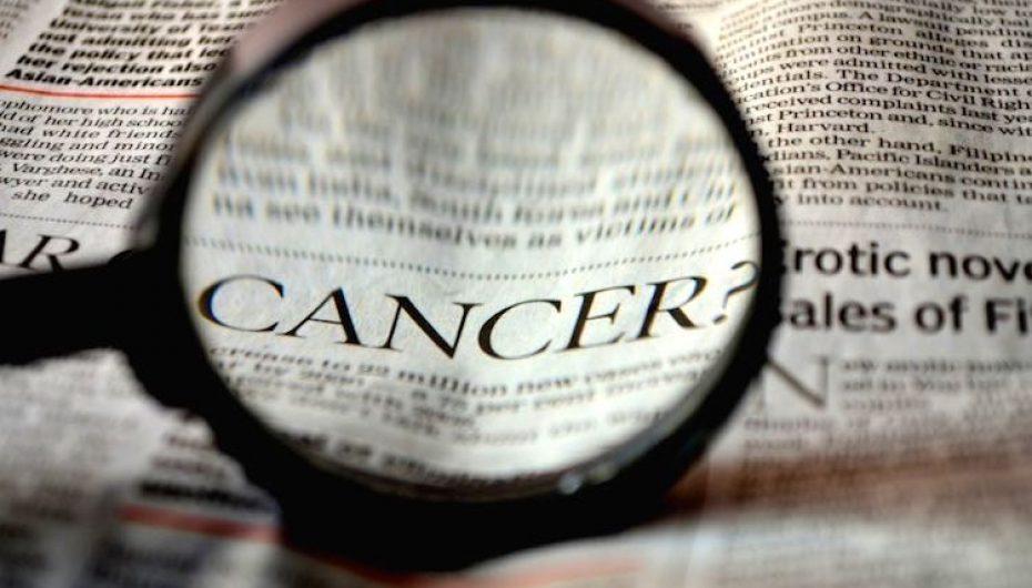 Zakonet janë po aq të rëndësishme sa gjenetika në luftën kundër kancerit