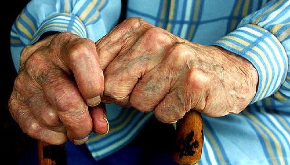 Një gjyshe luftëtare nga Tirana