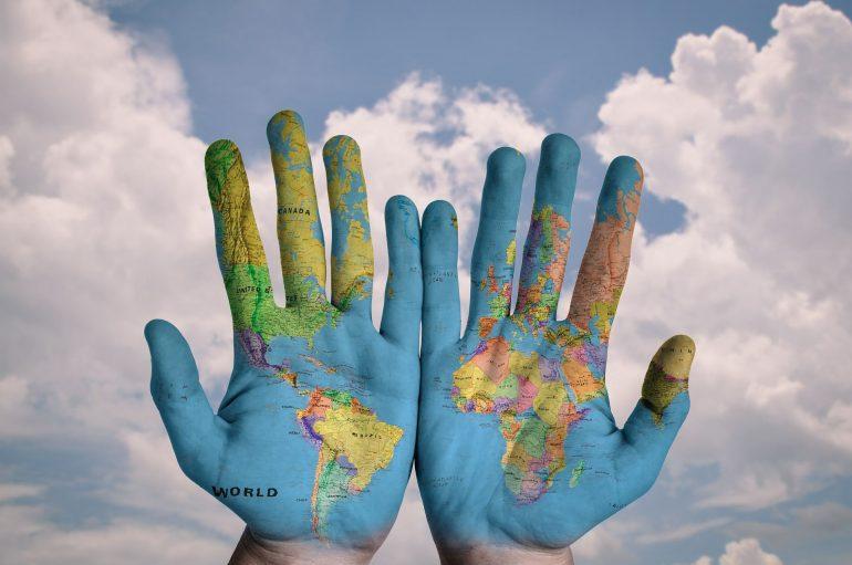 """""""Dallimi mes asaj që bëjmë dhe asaj që jemi në gjendje të bëjmë, do të mjaftonte për të zgjidhur problemet e botës"""""""