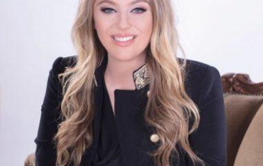 Studentja shqiptare shkëlqen në Universitetin e Pensilvanisë