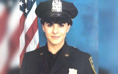 Policja vë në rrezik jetën për të shpëtuar një djalosh
