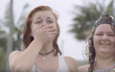 Shohin oqeanin për herë të parë, adoleshentët jetimë rrëfejnë aventurën emocionuese