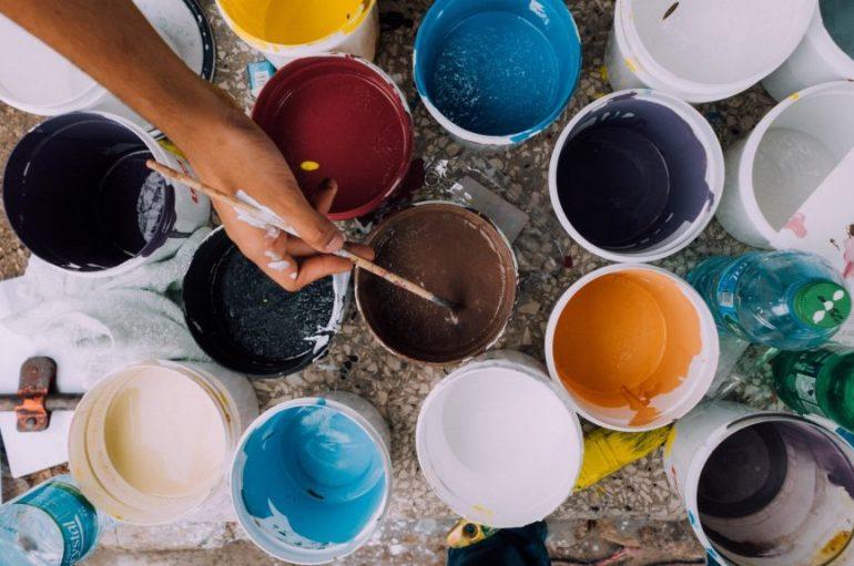 6 mënyra për t'u bërë artist