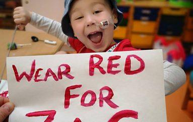 Donatori i mistershëm i dhuron shpresë për jetën 4-vjeçarit me kancer