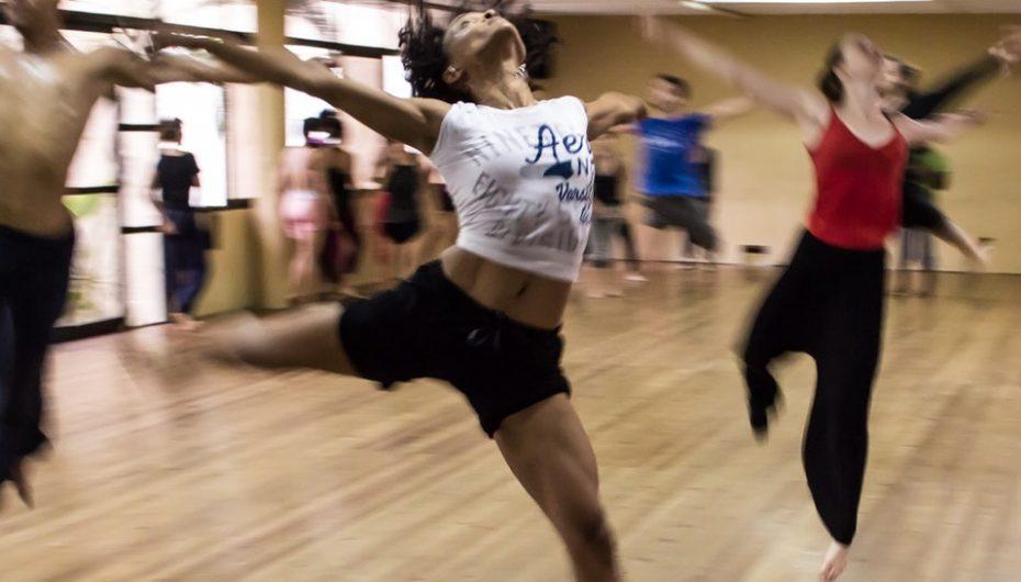 Mrekullitë e vallëzimit, pse na bën të ndihemi mirë