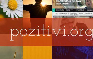 Të rinjtë i bashkohen projektit të Pozitivit, për gazetarinë konstruktive