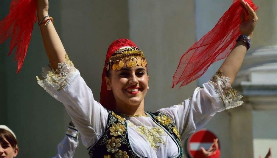 Një yll në ngjitje, njihuni me Eridën valltaren që inspiron të rinjtë drejt artit